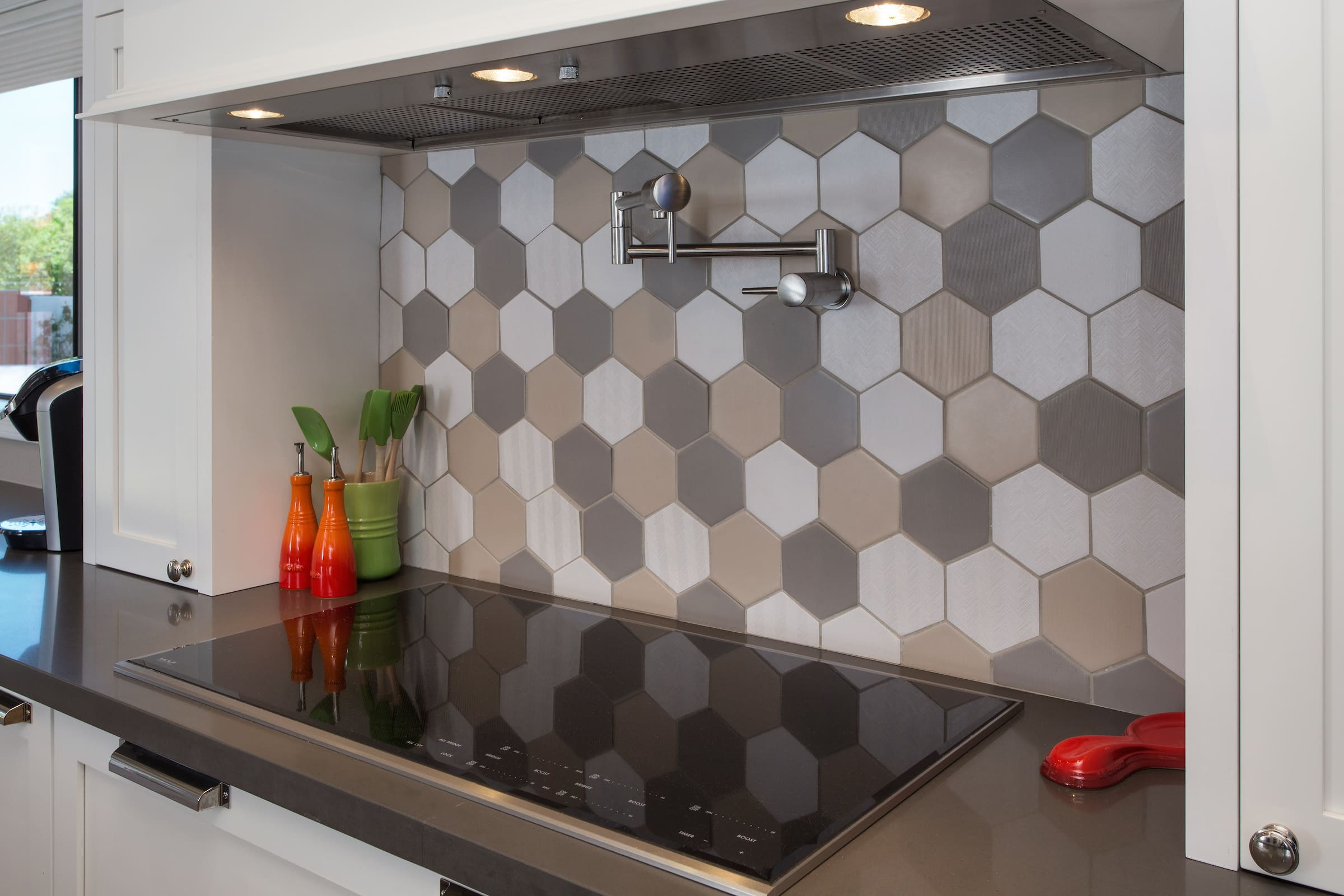 Custom tile installation in phoenix