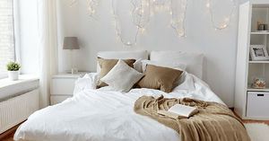 Decorating_Holiday Design Tips for Your Guest Room_Hochuli