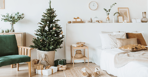 Furnishings_Holiday Design Tips for Your Guest Room_Hochuli