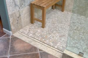 Phoenix bathroom remodeling by design build contractor hochuli design & remodeling team