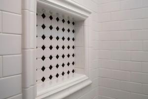 Master Bathroom in Scottsdale, AZ