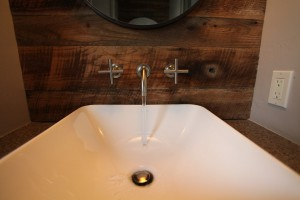 bathroom remodel contractor sink considerations