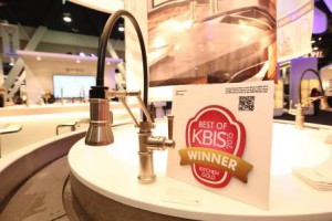 KBIS Kitchen Bath Remodel Show 2015 Interior Design Products