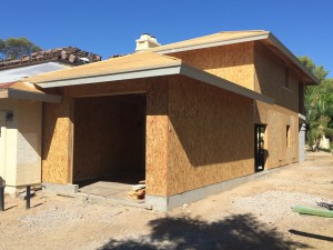 design/build home addition contractor