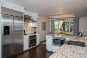 phoenix design/build kitchen remodel contractor