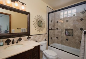 phoenix bathroom remodel contractor consideration