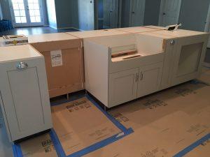 design-build kitchen remodeling in Arcadia