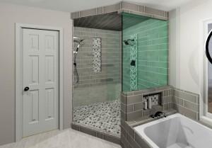 Tempe, AZ bathroom remodel contractor