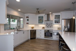 Design/Build Kitchen Remodeling Tips