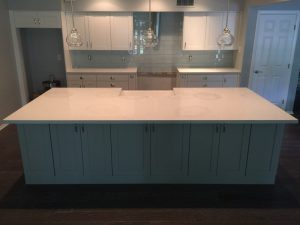 arcadia kitchen remodel contractor quartz countertops