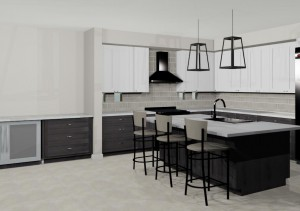 Considerations for kitchen remodel planning