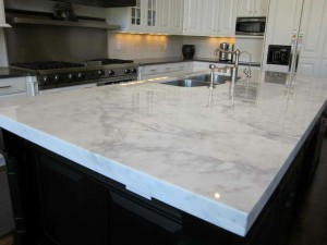 kitchen remodel countertop considerations