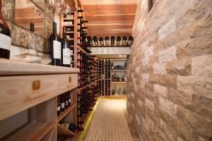 Phoenix, AZ  Wine Cellar