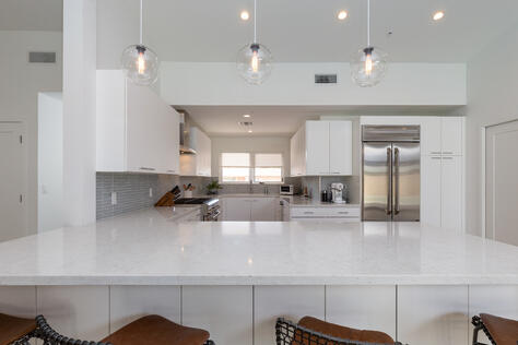 Kitchen Remodel Contractor in Scottsdale
