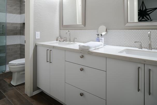 Master Bathroom Designer in Phoenix
