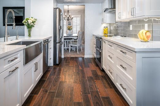 Tempe Design Build Remodeling Contractor