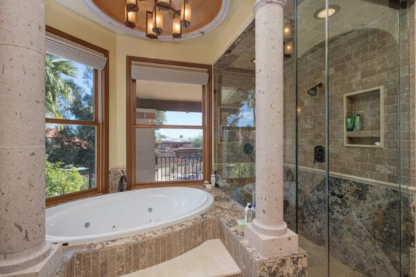 design build bathroom contractor