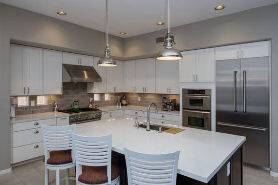 phoenix kitchen remodel contractor