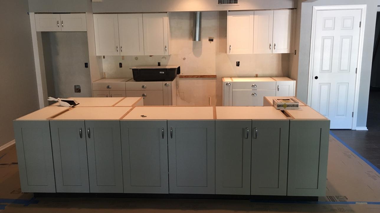 Arcadia Design Build Kitchen Remodel Update