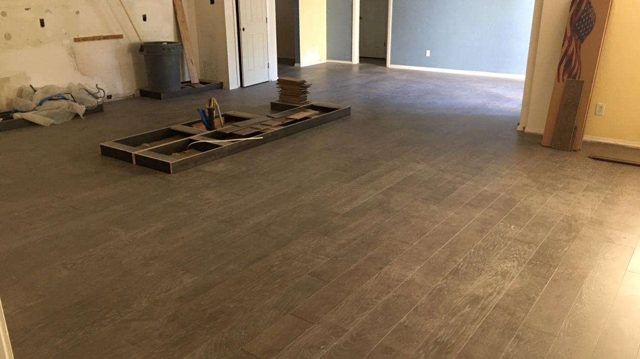 Arcadia Kitchen Remodeling Update