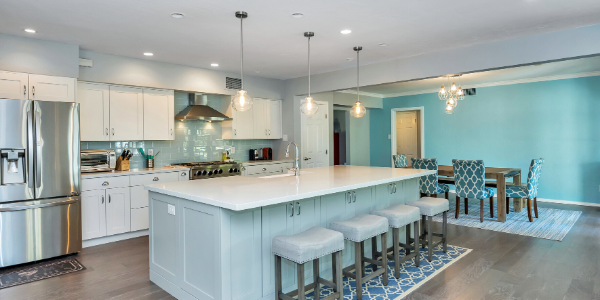 What's the ROI of a Kitchen Remodel in Tempe?