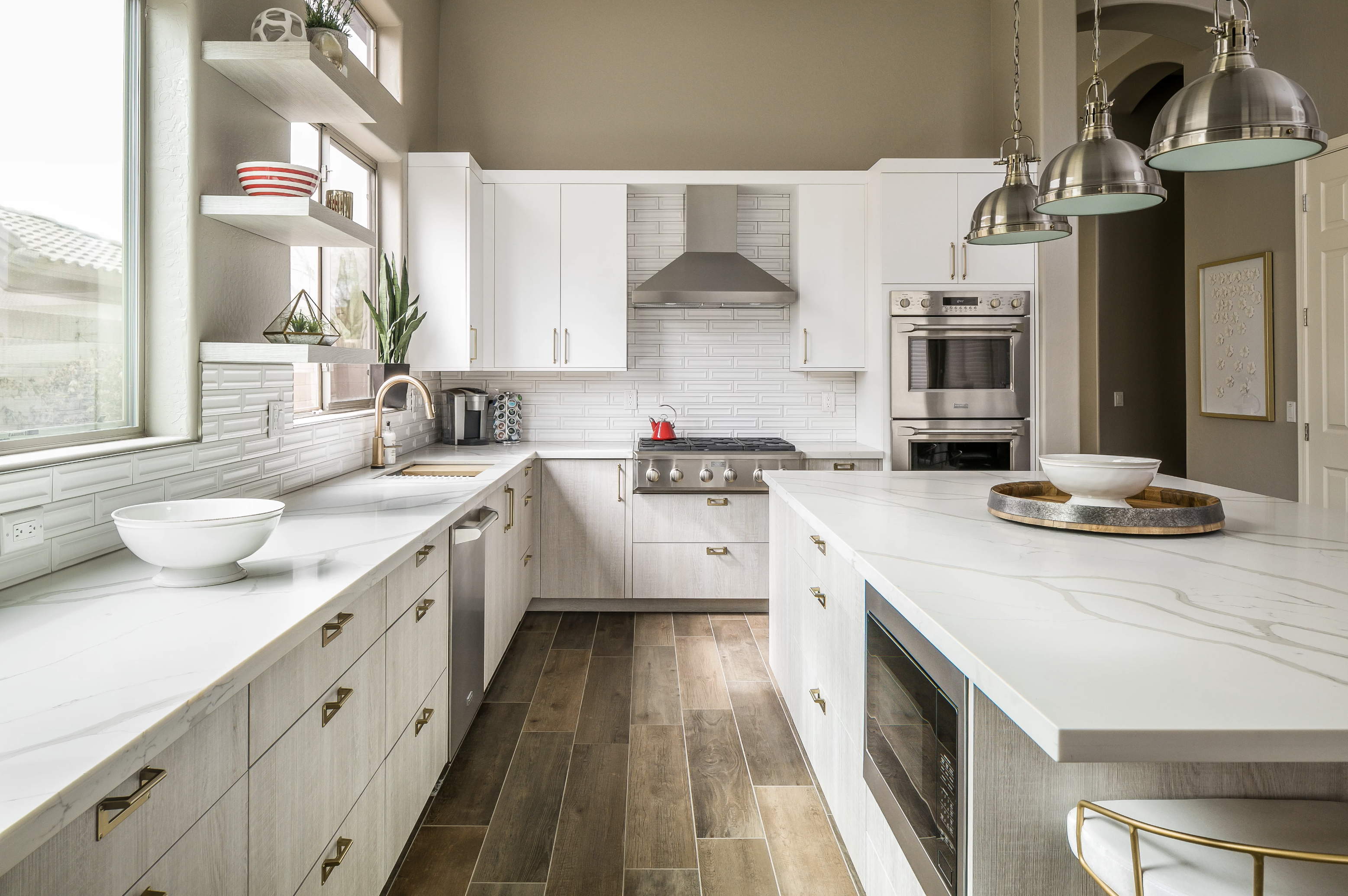 Using Home Design and Remodeling to Give Charm to Your New Build