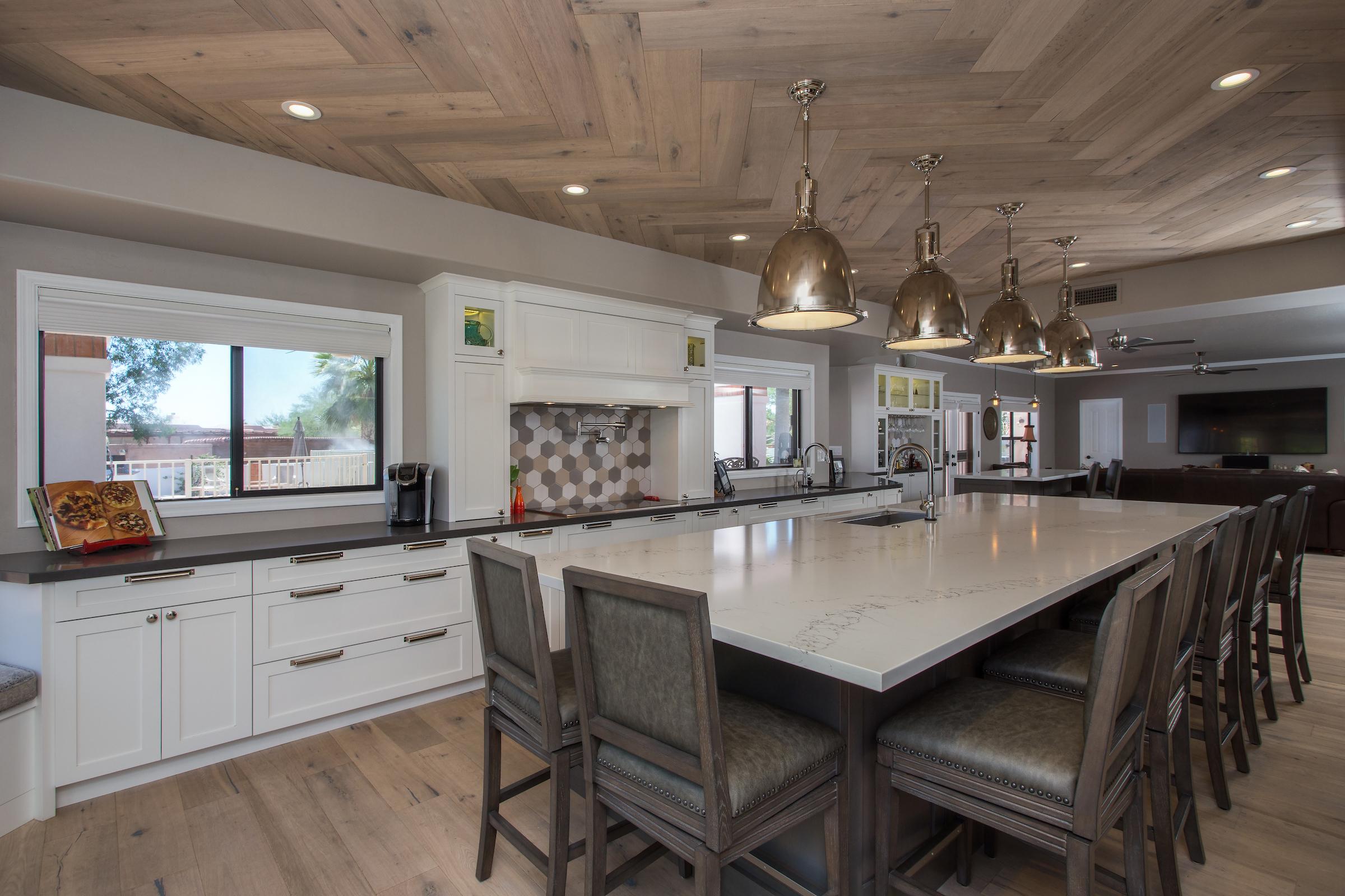 11 Kitchen Designs Already Trending in 2020